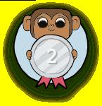 Home quarterly medal